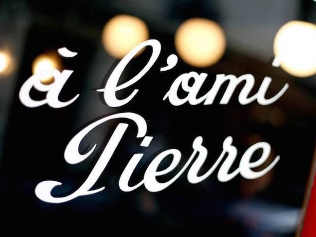 l'Ami Pierre